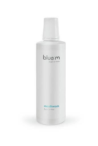 BLUE M enxaguatório 500mL