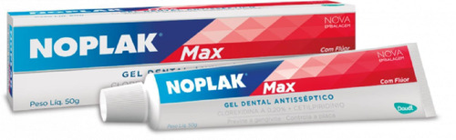 Combo Noplak Max - Leve 10 e pague 9 (10% off)