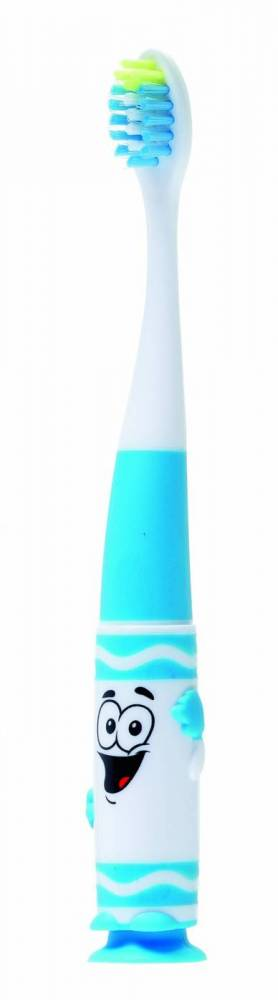 Escova Dental Infantil Crayola Pip Squeak - GUM