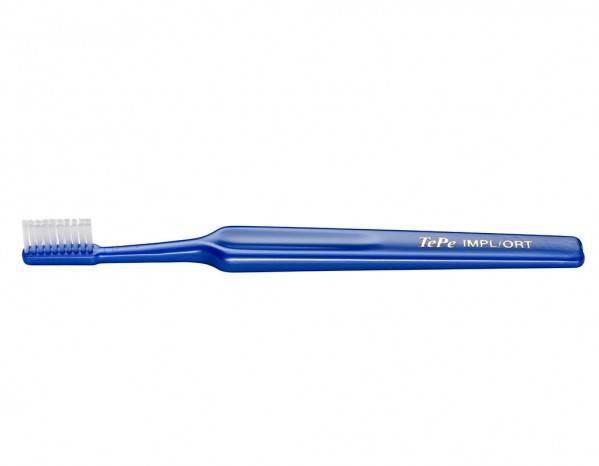 Escova Implant Orto TePe - cor sortida