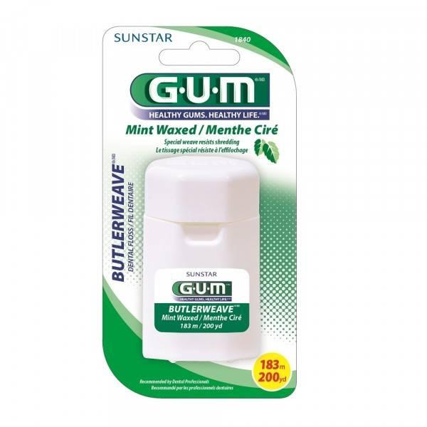 Fio Dental 183 Metros - GUM
