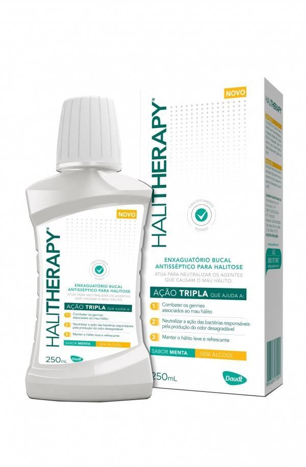 Halitherapy Enxaguatório Bucal 250ml