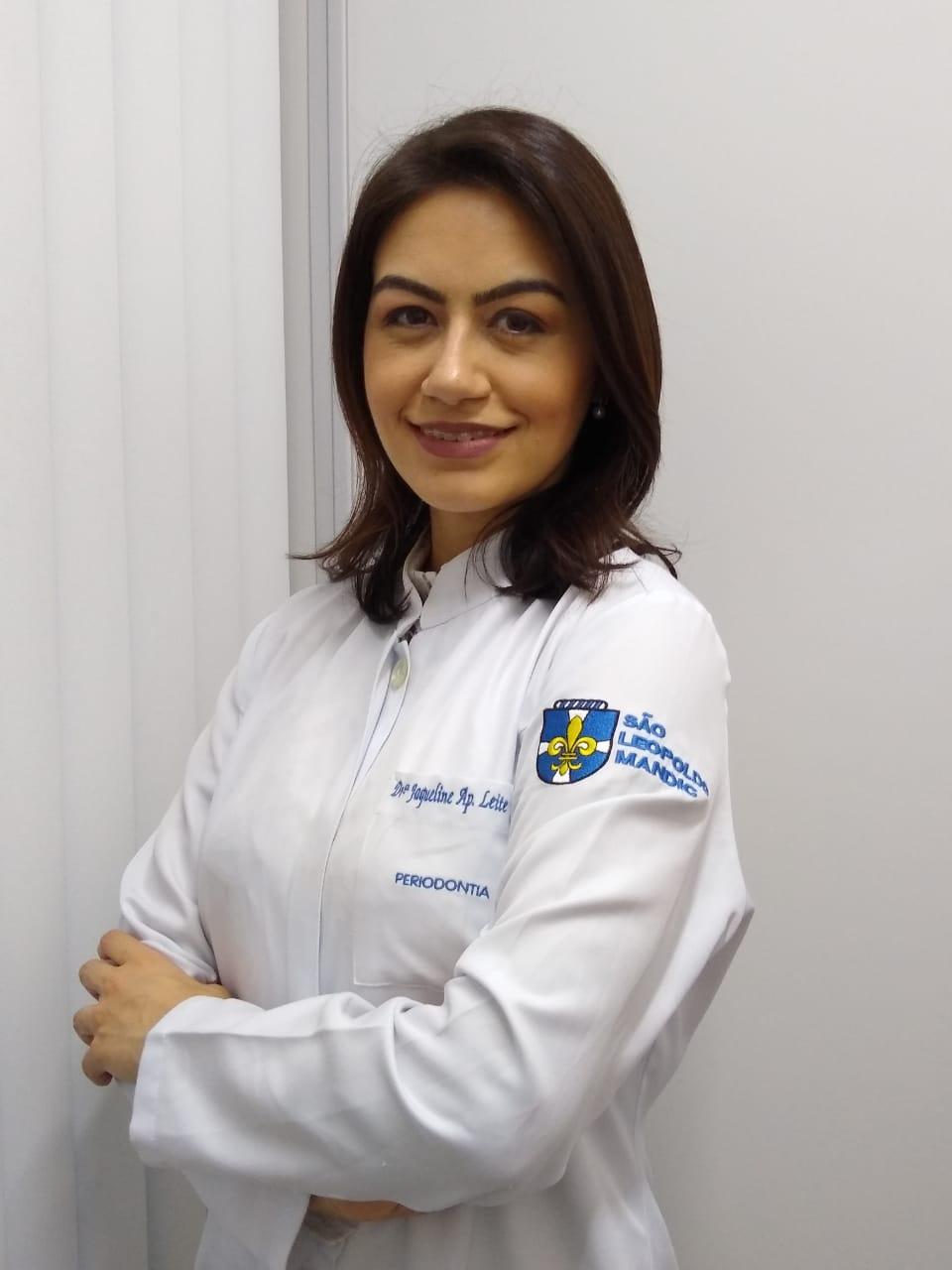 Kit Dra. Jaqueline Faria