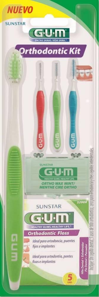 Kit Ortodontico - GUM