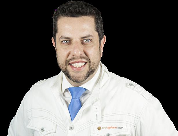 Kit Prevenção Dr, Anderson Bernal
