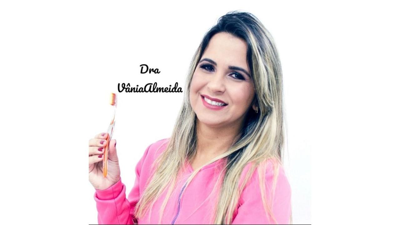 Kit Saúde Periodontal Dra. Vânia Almeida