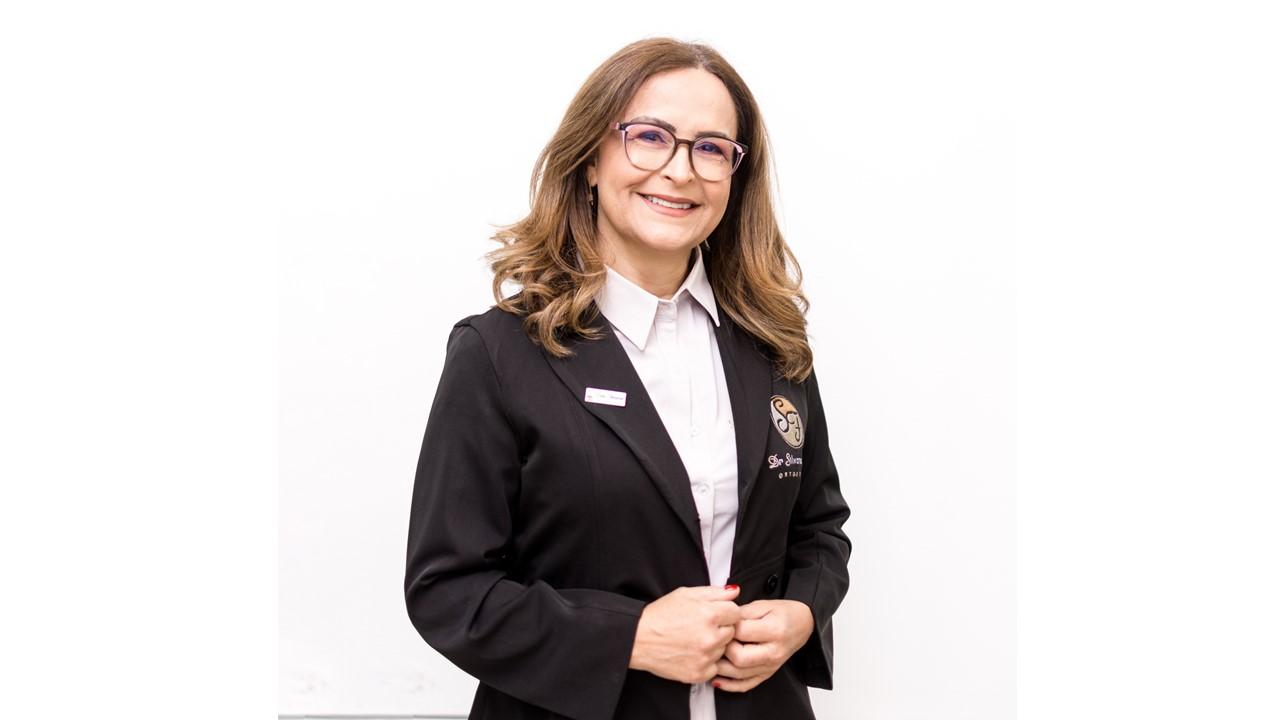 Kit Waterpik Dra. Silvana Fiche