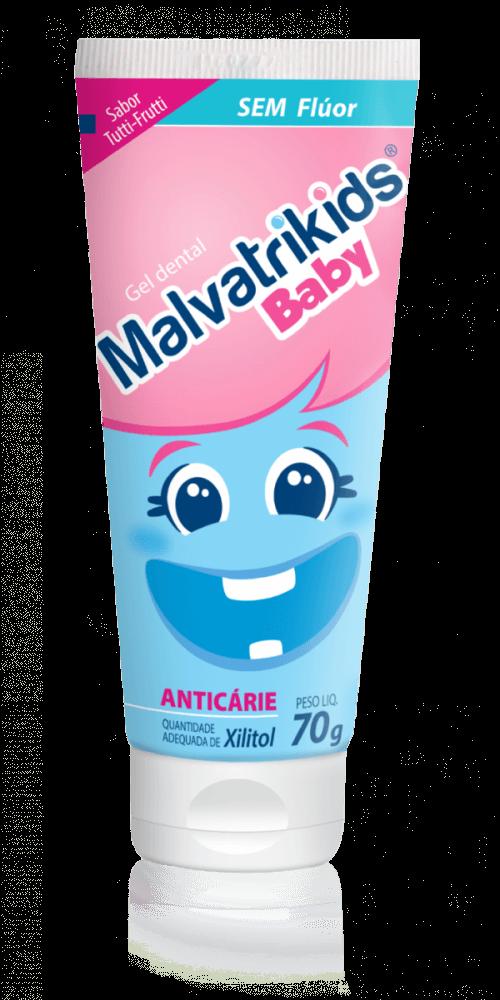 Malvatrikids Baby 70g