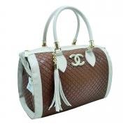 Bolsa Feminina Chanel Paris