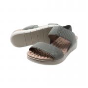 Sandália Modare Elástico Canelado