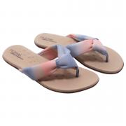 Sandália Modare Napa Pele Strech Multicolor