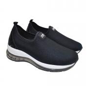 Sapato Modare Preto Lycra
