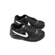 Tenis Nike Air Preto/Branco