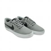 Tênis Nike Cinza/Branco