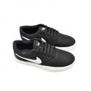 Tênis Nike Preto/Branco