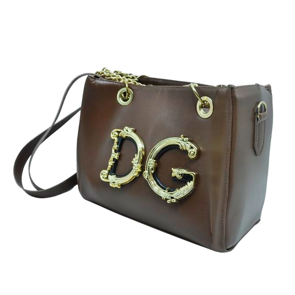 Bolsa Dolce&Gabbana Marrom