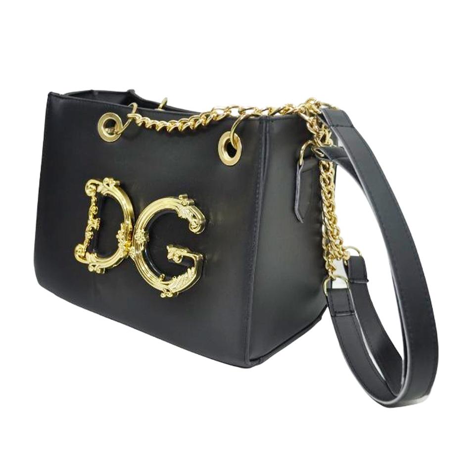 Bolsa Dolce&Gabbana Preta