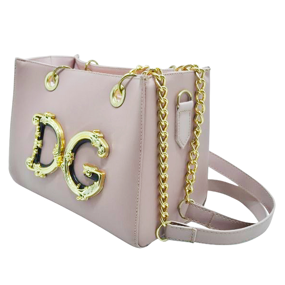 Bolsa Dolce&Gabbana Rosa