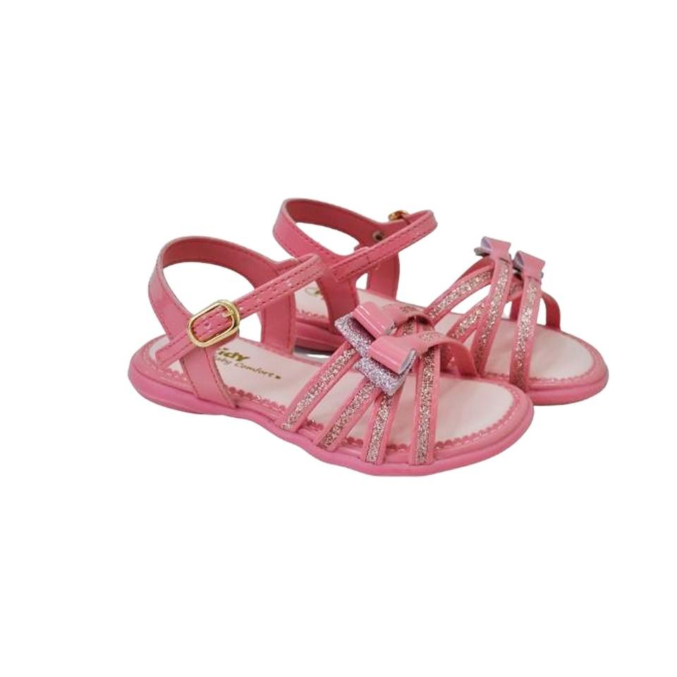 Sandália Kidy baby Rosé