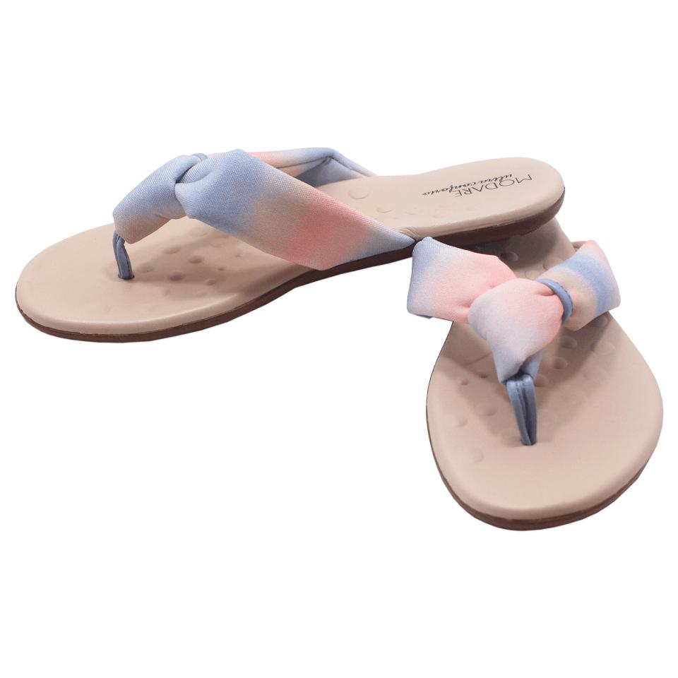 Sandália Modare Napa Pele Strech