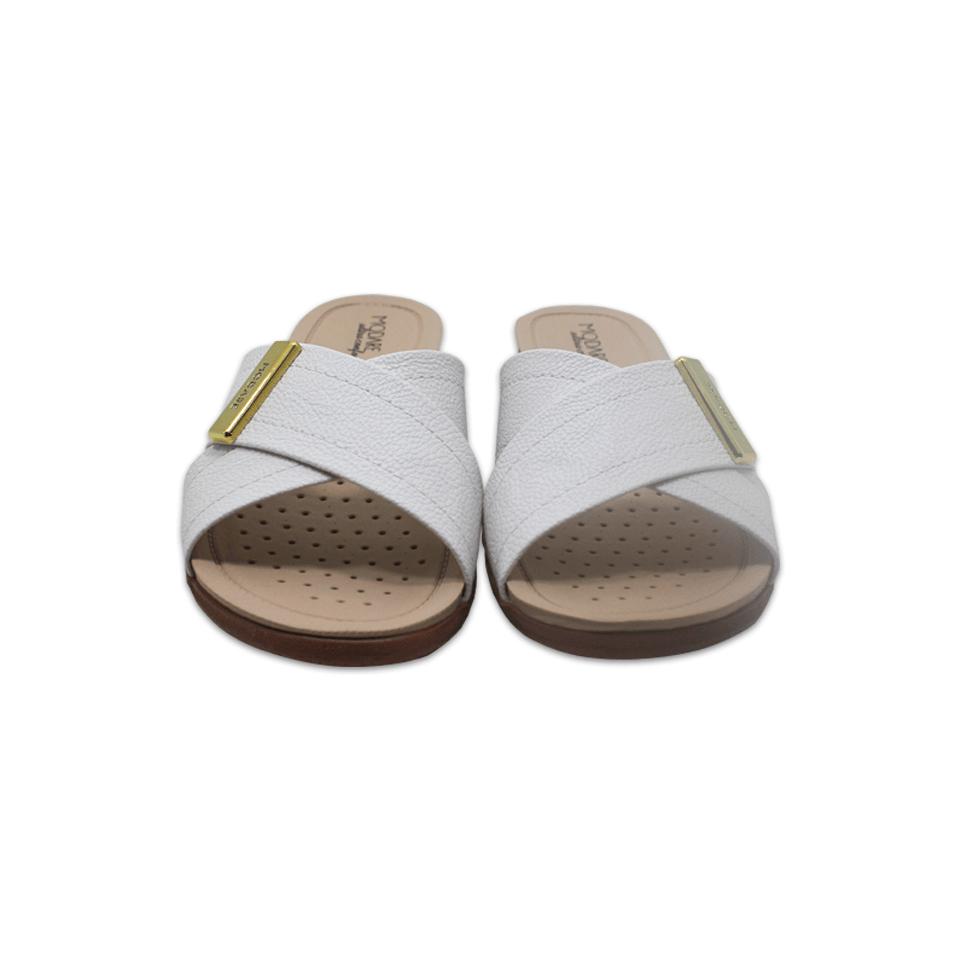 Sandalia Napa Modare Branco 99