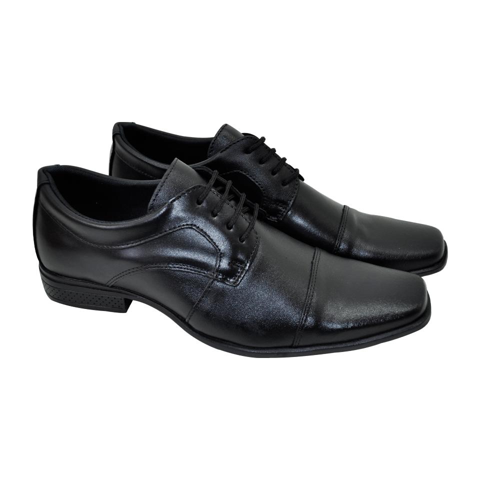 Sapato Social Floater BR2 Preto