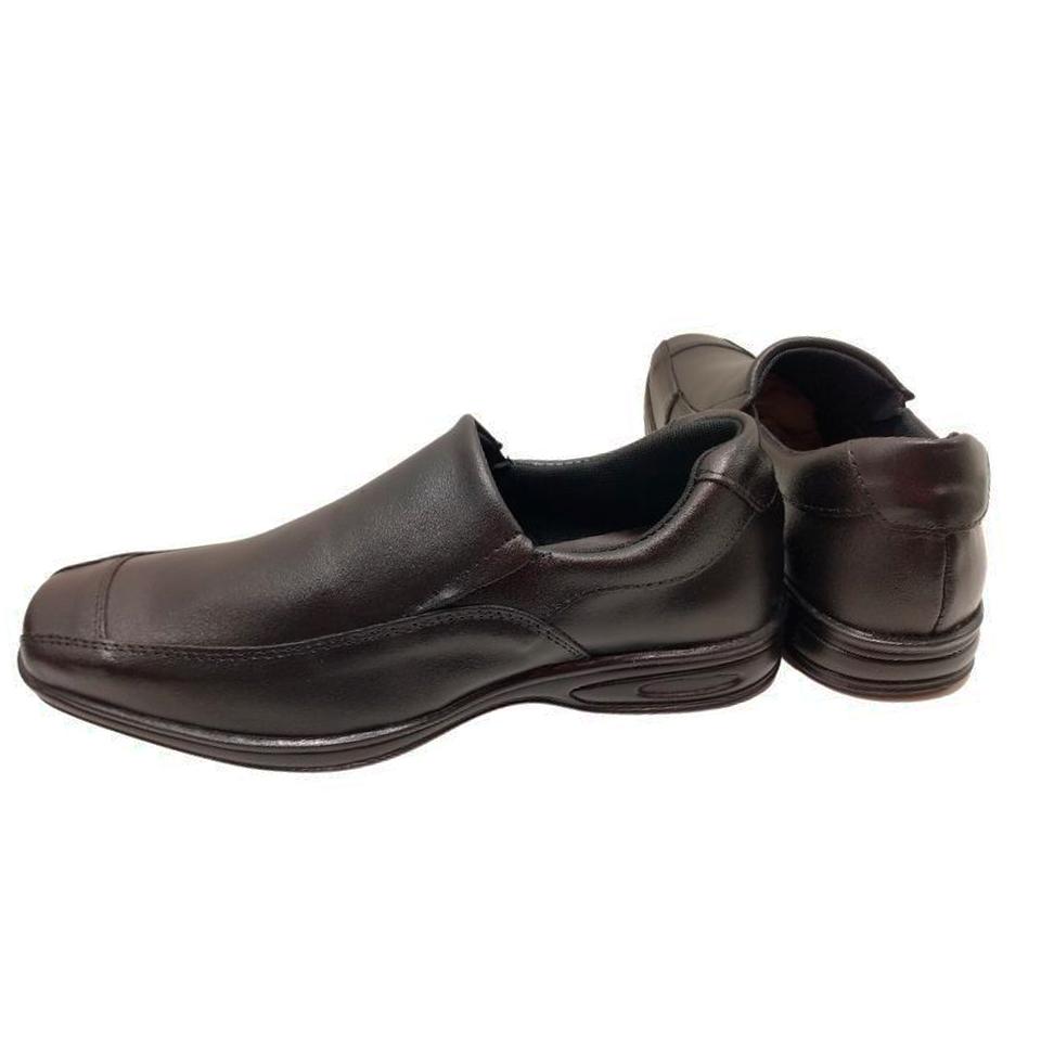 Sapato Social Floater Preto BR2