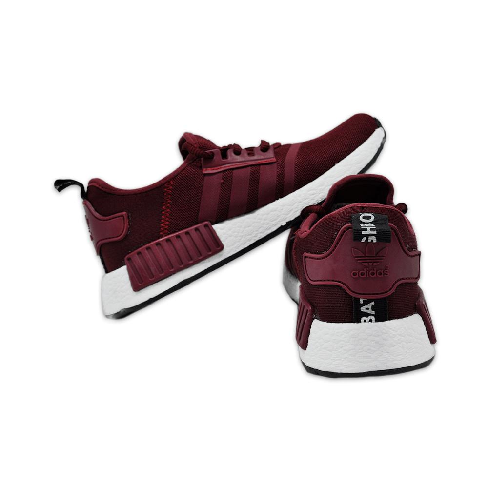 Tênis Adidas Bordô