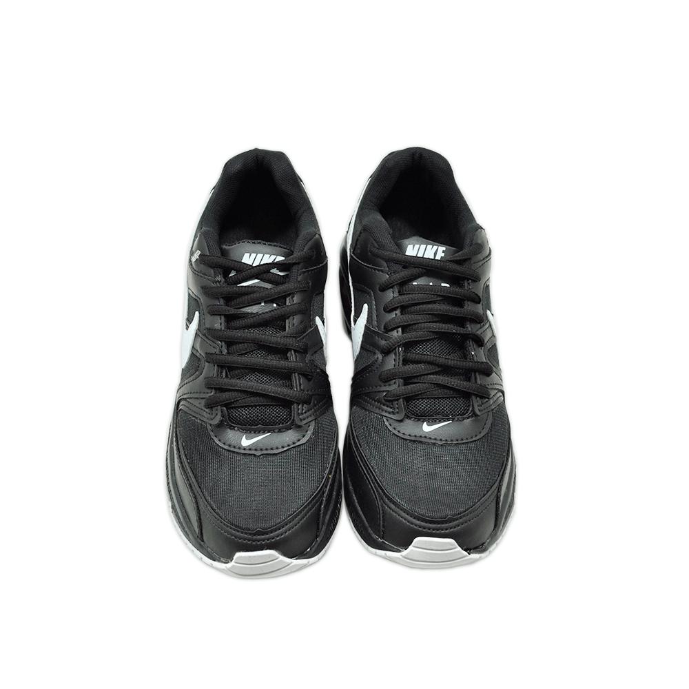 Tenis Nike Preto/Branco