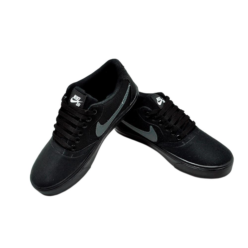 Tenis Nike Preto/Preto