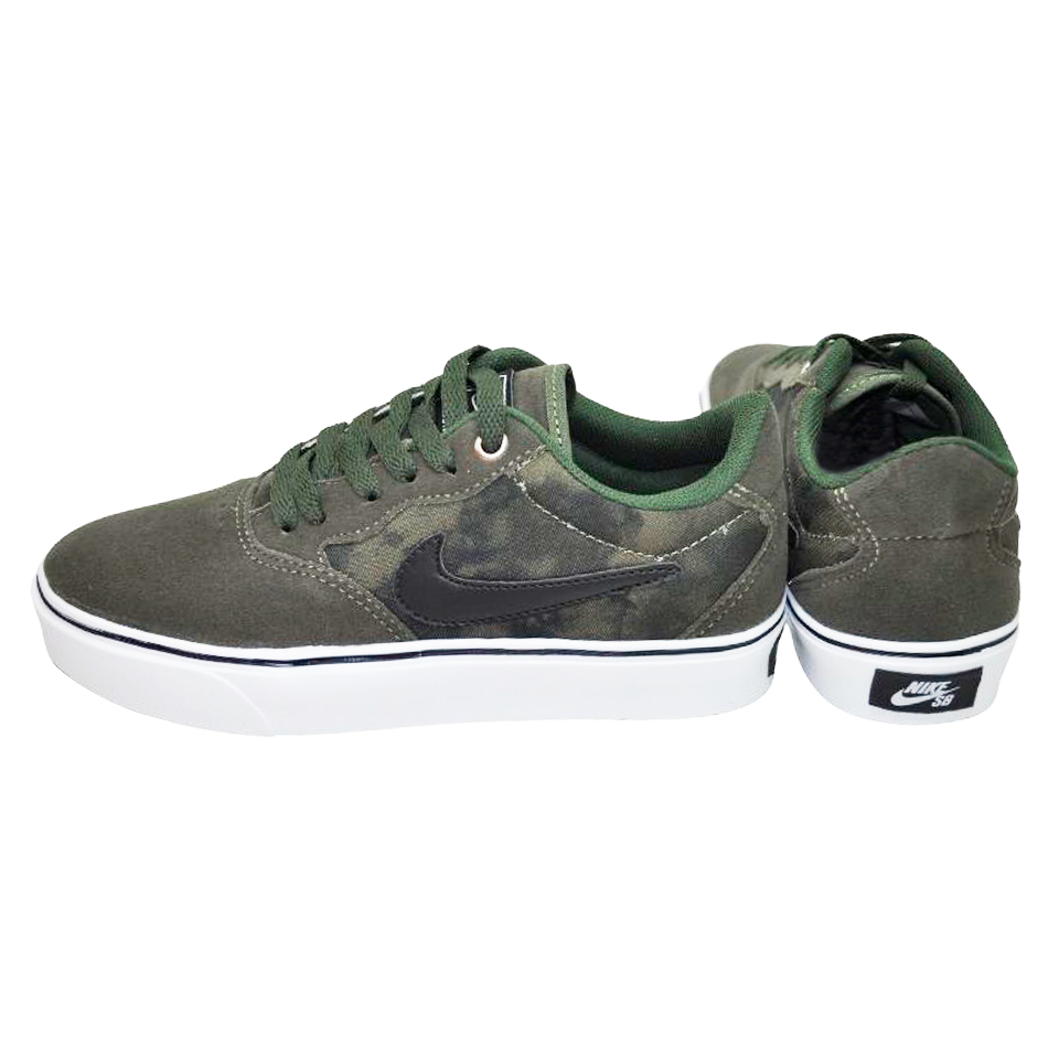 Tênis Nike Verde/Branco
