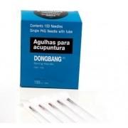 AGULHA DONGBANG INDIVIDUAL 25X40 CX C/100