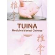 Tuina - Medicina Manual Chinesa