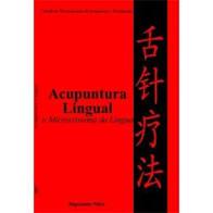 Acupuntura Lingual - Microssistema da Língua