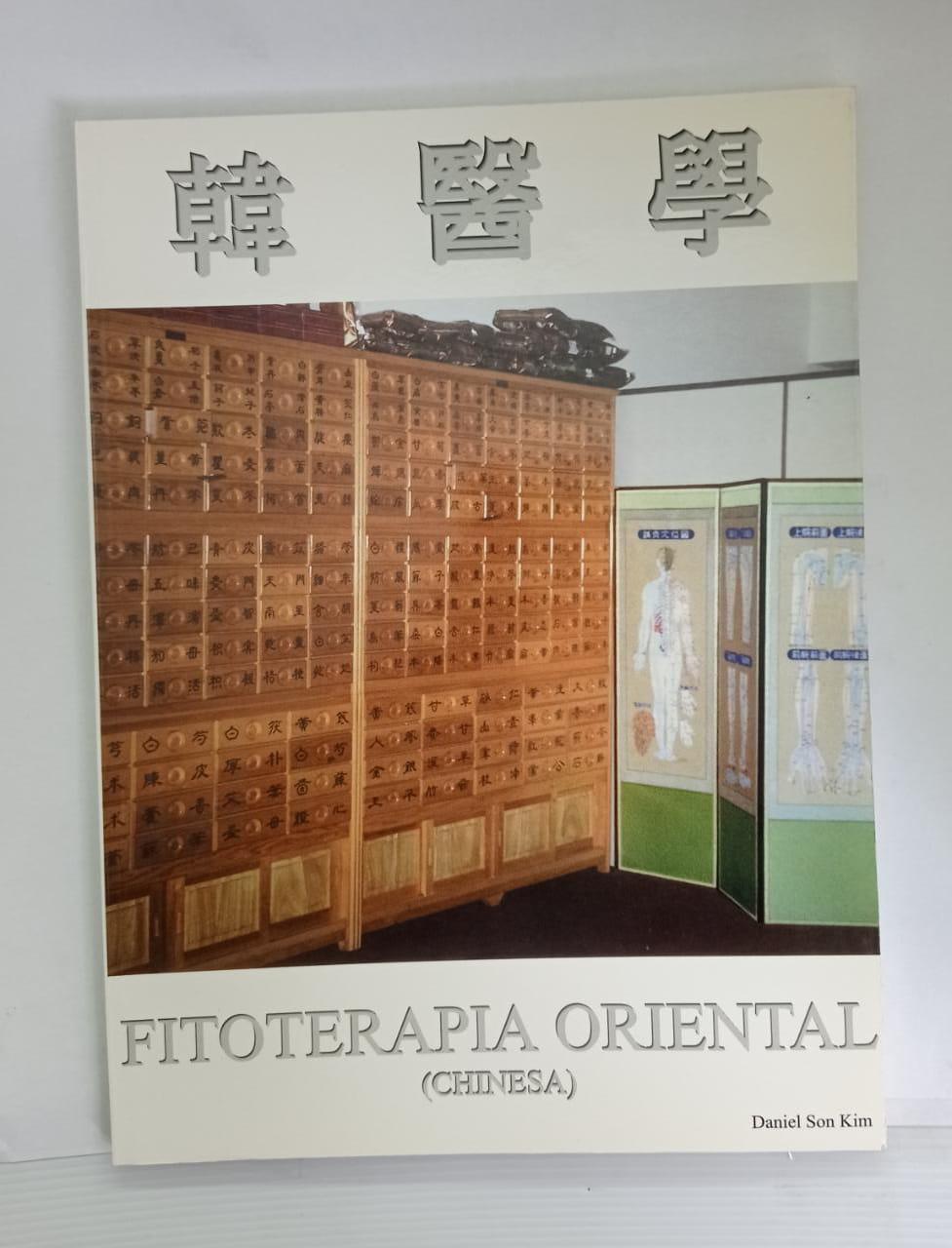 Fitoterapia Oriental (Chinesa)