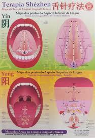 Mapa Terapia Shézhen - A4