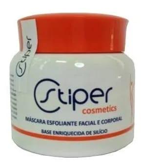Máscara Stiper