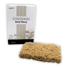 MOXA GOLD DONG YANG