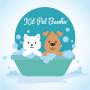 Kit Pet Banho