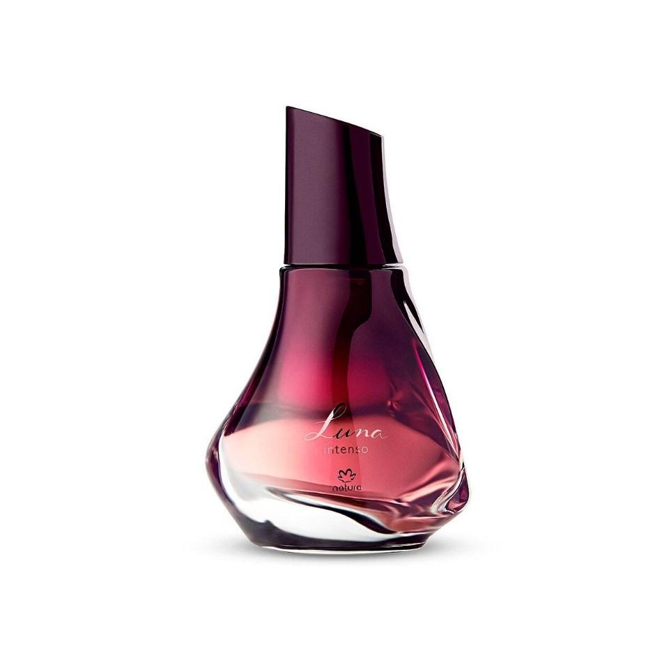 Deo Parfum Luna Intenso Feminino 50ml - Natura