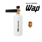 Acessório Canhão de espuma Snow Foam Original Wap para Lavadoras L2000/10, L2400/14, L2600/20, Term 800, Term 860, Term Inox 1200