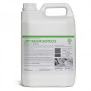 Detergente Limpador IPC 5Lt para Estofado Carpete Extratora