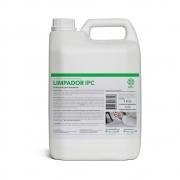 Detergente para Extratora IPC Limpador Limpeza de Estofados e Carpetes 5 Litros
