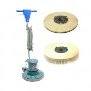 Enceradeira Cleaner CL350 Plus 350mm 127v - Cleaner