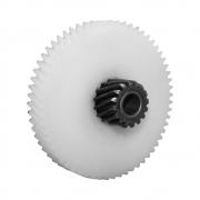 Engrenagem Intermediária para Enceradeira Cleaner CL400 e CL500 Original