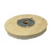 Escova para Enceradeira Cleaner CL510 C/ Flange