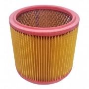 Filtro de ar Sanfonado para Aspiradores IPC AA262 SBN932