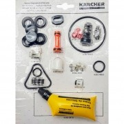 Kit Reparo Bomba N-COR Original Karcher Lavadoras K1 K2 K3