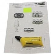 Kit Reparo Bomba Original Karcher Lavadoras 310 330 340