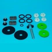 Kit Reparo da bomba 21pcs Extratora IPC EA262 EA162 KSB01243